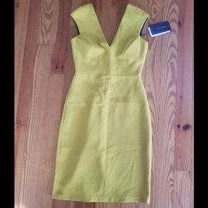 Zara Woman mid-length Dress